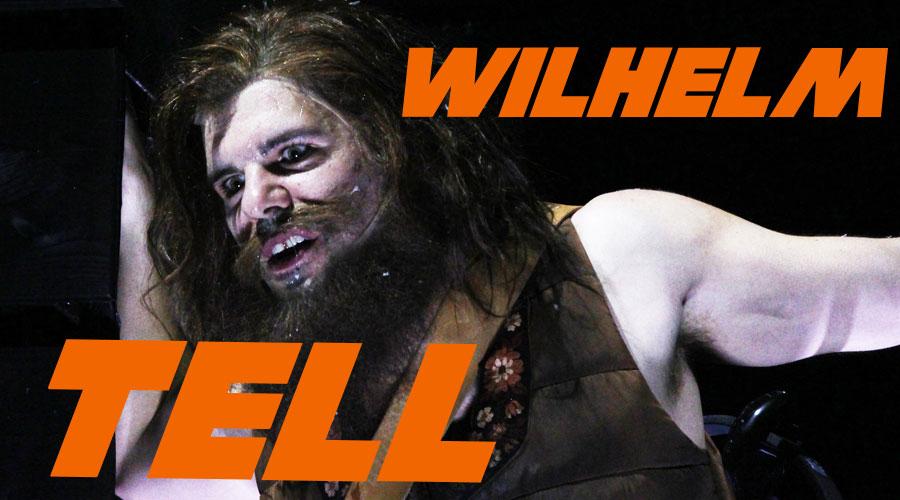 WILHELM TELL (Friedrich Schiller)