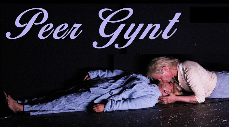 PEER GYNT (Henrik Ibsen)
