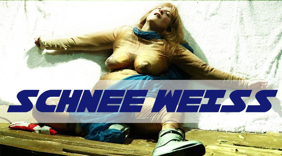 SCHNEE WEISS (Elfriede Jelinek)